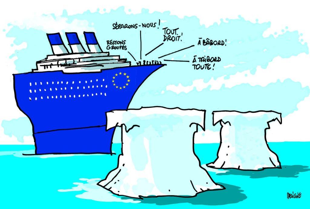 L'euronouillerie dans tous ses états