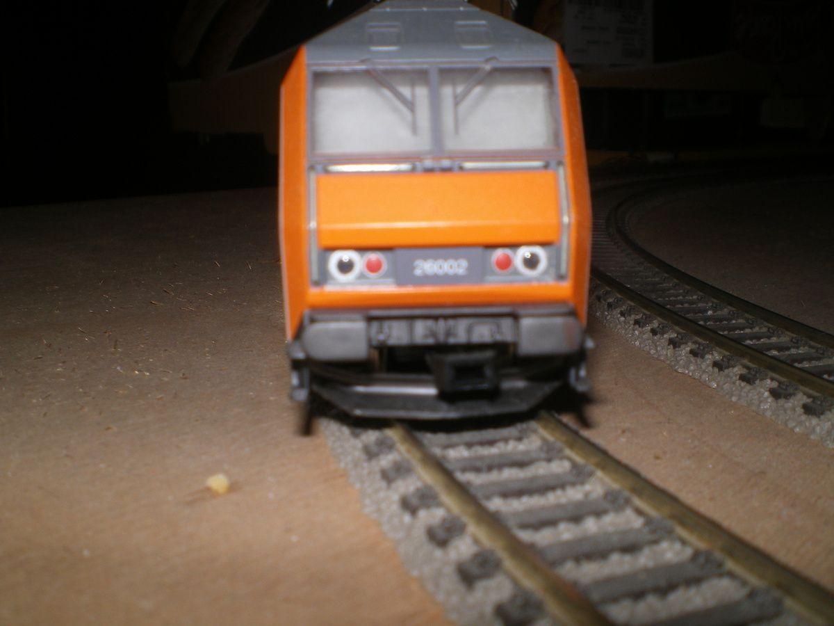 Matriel Ho Le Blog De Le Train Lectrique