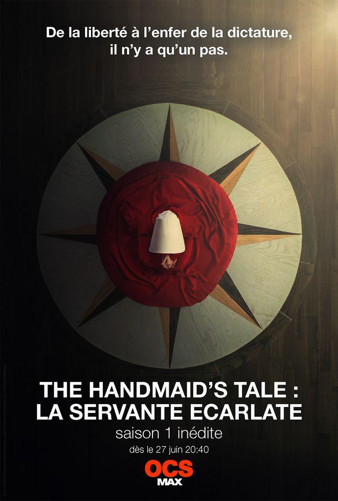 """Résultat de recherche d'images pour """"the handmaid's tale la servante écarlate"""""""