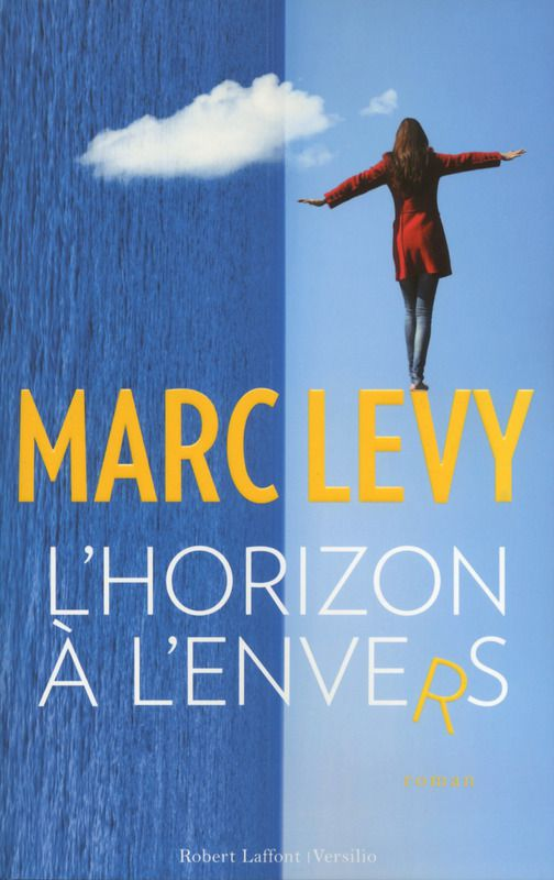 L'horizon à l'envers de Marc Levy