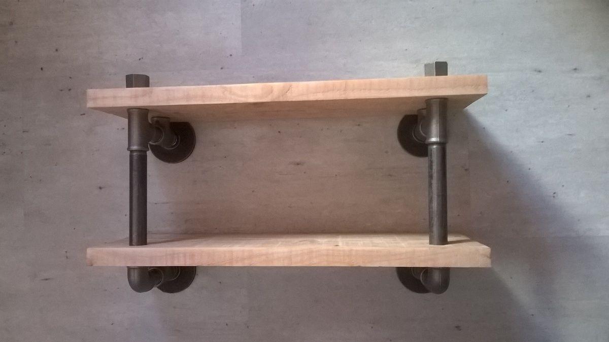 mes meubles bois metal overblog