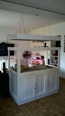 charnière pour meuble de cuisine