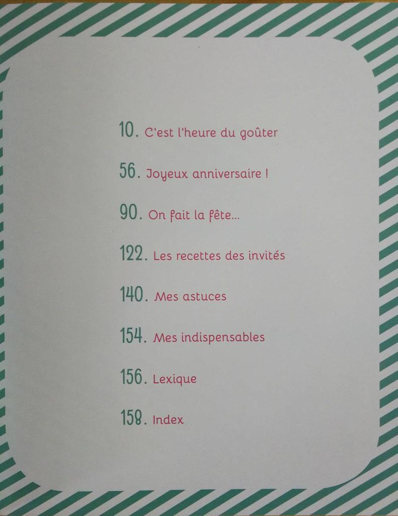 L Atelier De Roxane Recette : atelier, roxane, recette, L'atelier, Roxane,, Recettes, Gourmandes, Mettent, Yeux!, Perles, Maman