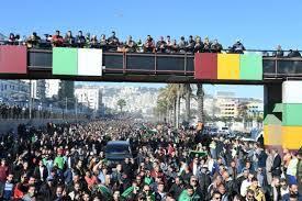 Après l'élection du président Tebboune  et les funérailles du général Ahmed Gaïd Salah.  Déclaration du Collectif novembre pour la souveraineté nationale, une économie autocentrée et le socialisme.