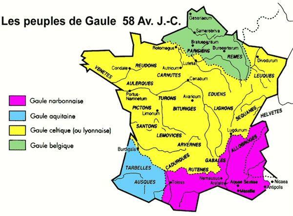 """Résultat de recherche d'images pour """"tribus gauloises"""""""