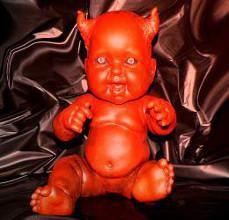 Le Bébé Diabolique