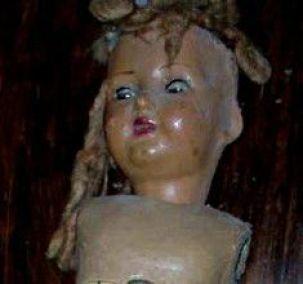 Amelia The Doll