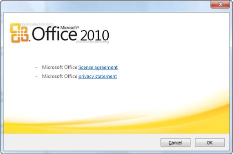 Microsoft Office 2010 Toolkit