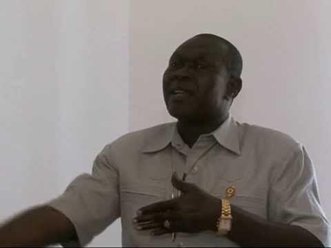 Urgent/Tchad : Laoukein Kourayo Médard, ex maire de Moundou, arrêté et conduit au commissariat
