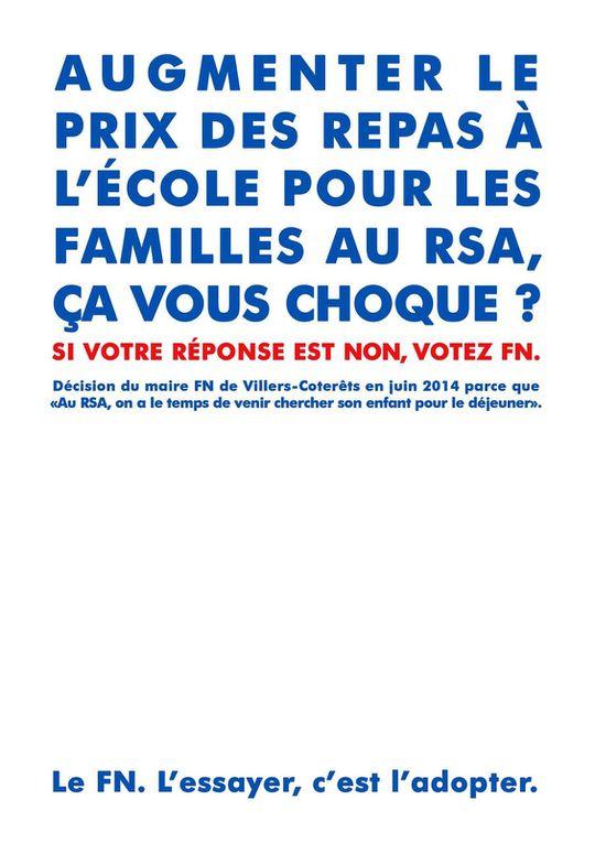 #Régionales2015 2nd Tour : Choisissez votre hommage -- #HommageParisAttack #1mois