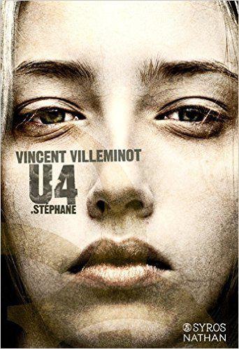 U4 - Stéphane de Vincent Villeminot ♪ Ame armée ♪