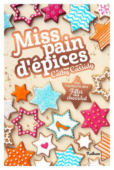 Miss Pain d'épices de Cathy Cassidy ♪ Flashlight ♪