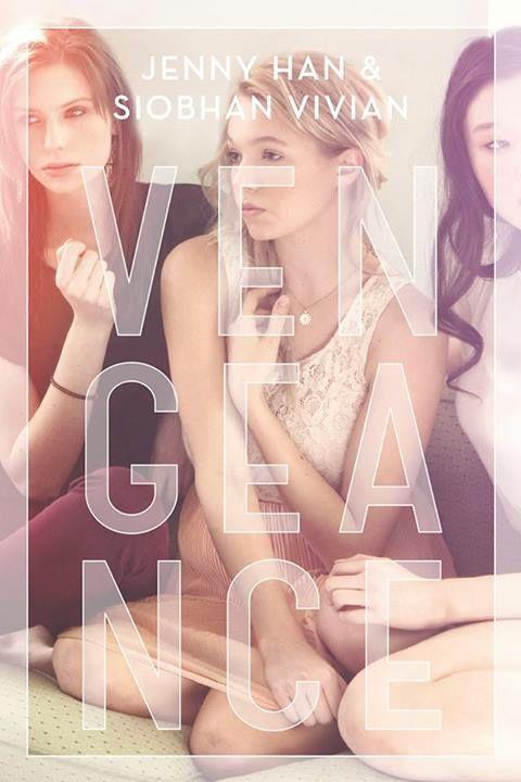 Le pacte - Tome 1 - Vengeance de Jenny Han et Siobhan Vivian ♪ Same old love ♪