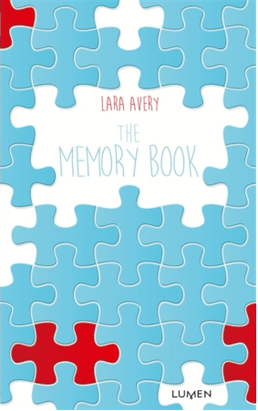 The Memory Book de Lara Avery ♪ Fight Song ♪