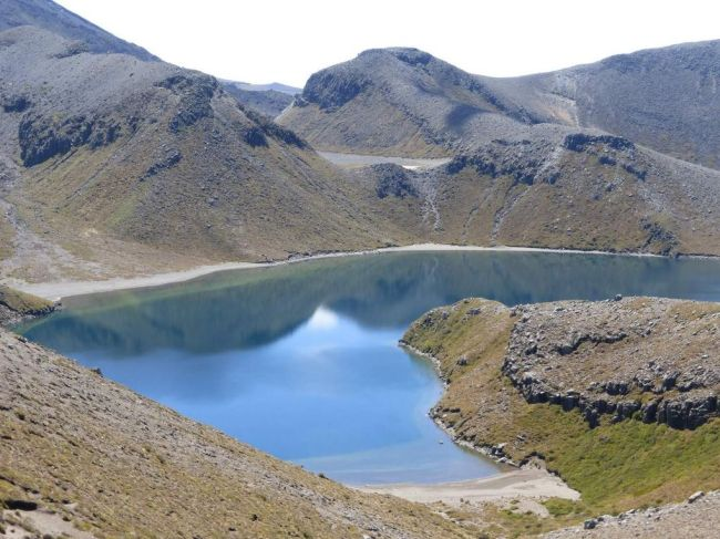 Tongariro Northern Circuit - Great Walk #1