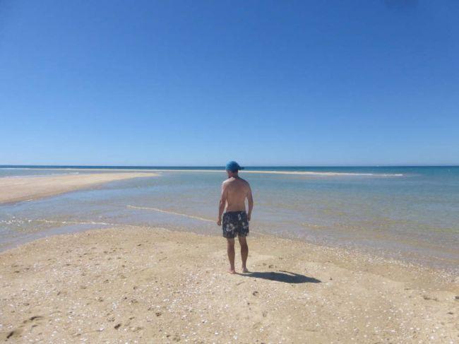 Abel Tasman Coast Track - Great Walk #3