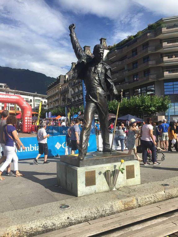 La Suisse (plus de photos dans le lien ci-dessous)