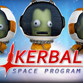 Kerbal Space Program : apprendre à faire une fusée [preview]