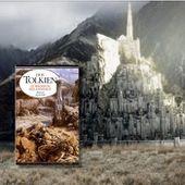 Le Seigneur des anneaux. Tome 1, La Communauté de l'anneau / J. R. R. Tolkien - Chroniques des mondes hallucinés