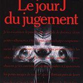[Chronique littéraire] Le jour J du jugement, de Graham Masterton - Chroniques des mondes hallucinés