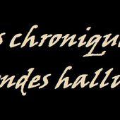 Index des titres - Chroniques des mondes hallucinés