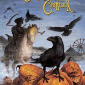 [Chronique] Le carnaval aux corbeaux, d'Anthelme Hauchecorne - Chroniques des mondes hallucinés