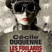 [Chronique] Les foulards rouges. 1, Bagne, de Cécile Duquenne - Chroniques des mondes hallucinés