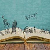 [Listes à thèmes] Ces livres qui dépaysent... - Chroniques des mondes hallucinés