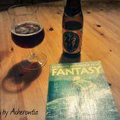 Let's have a beer #4 - Chroniques des mondes hallucinés