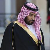 Mohamed ben Salmane PREPARE UN MAUVAIS COUP AU MONDE MUSULMAN, GUERRE À L'IRAN - MOINS de BIENS PLUS de LIENS