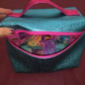 Vanity Facile - Tuto Couture - Viny DIY, le blog de tutoriels couture et DIY.