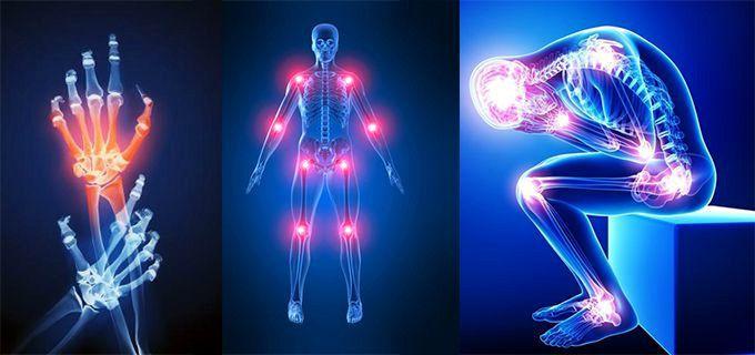 Waarom doet fibromyalgie meer pijn in de nacht?