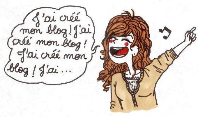 Mon envie de devenir blogueuse - Maman Cylyli, maman mais pas seulement