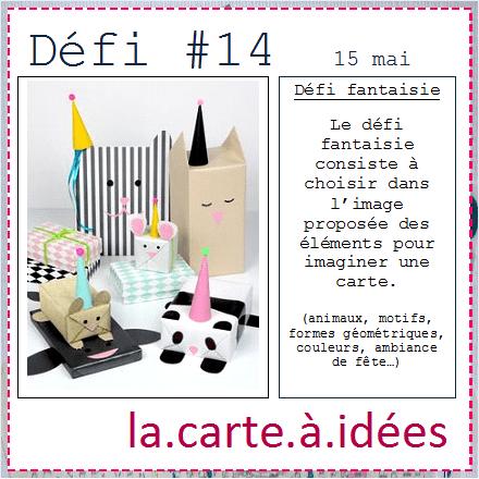 Défi#14