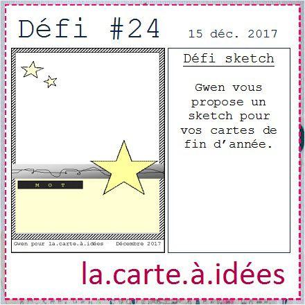 Défi#24