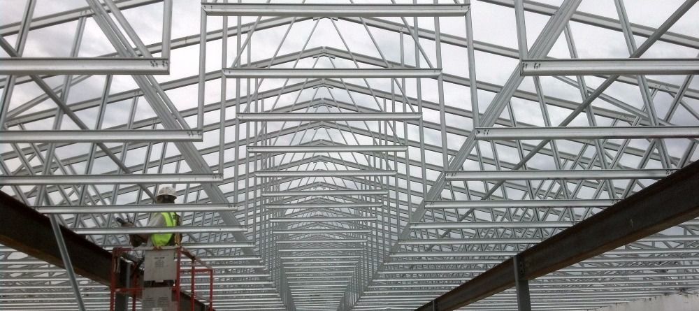 pasang atap baja ringan cianjur harga bandung 0813 9888 3360 digital