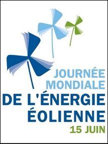 """Résultat de recherche d'images pour """"journée européenne du vent de l'énergie éolienne"""""""