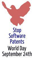 24 septembre, Jounée mondiale contre les brevets logiciels
