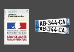 Bureau de Carte Grise Mulhouse