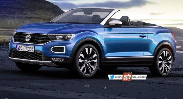 COC Certificat de conformité Volkswagen
