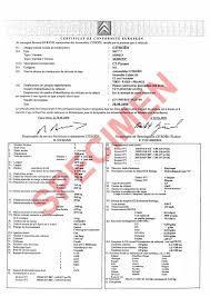 Certificat de conformité COC CITROEN Gratuit surhttps://www.certificat-conformite-gratuit.fr/