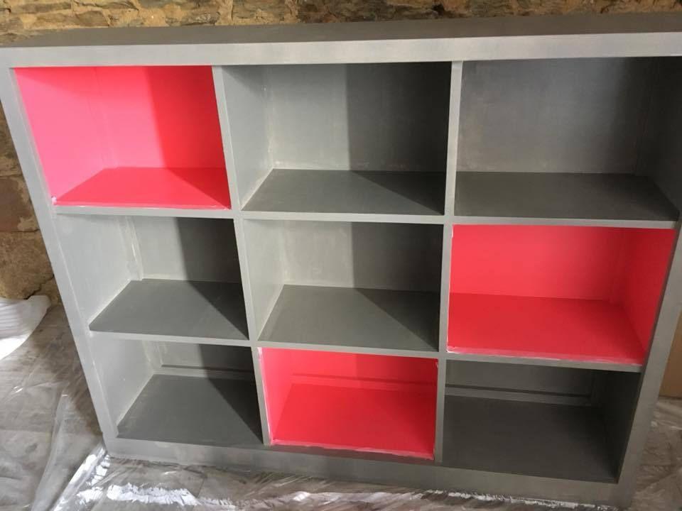 etagere cube l atelier des loges