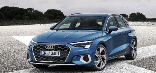 Certificat de Conformité Audi pas cher à 120 €