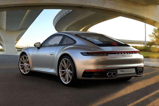 Certificat de Conformité Porsche pas cher à 290 €