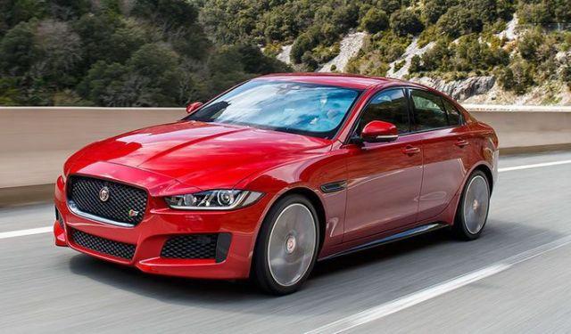 Certificat de Conformité Jaguar pas cher à 240 €