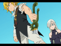 Seven deadly sins (anime)