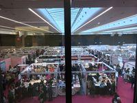 Ma visite au Salon Créations Savoir-Faire - CSF - Paris