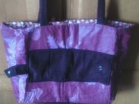 Tuto couture sac pliable