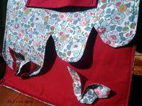 Cartable Nuage - Tuto Couture