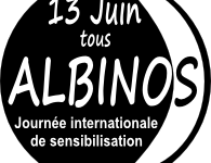 13 juin journée internationale de sensibilisation à l'albinisme